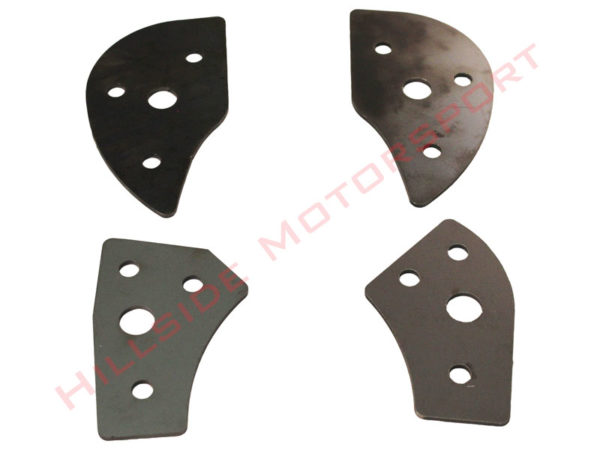 BMW E36 Rear Subframe Chassis Reinforcement Kit
