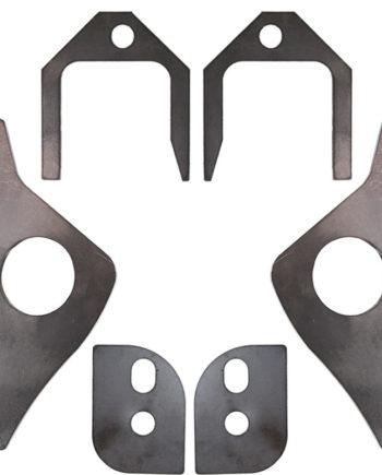 E30 Engine Subframe Reinforcement Kit