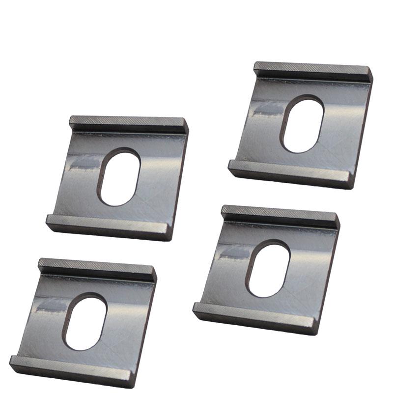 E30 Camber / Toe Correction Adjuster Plates
