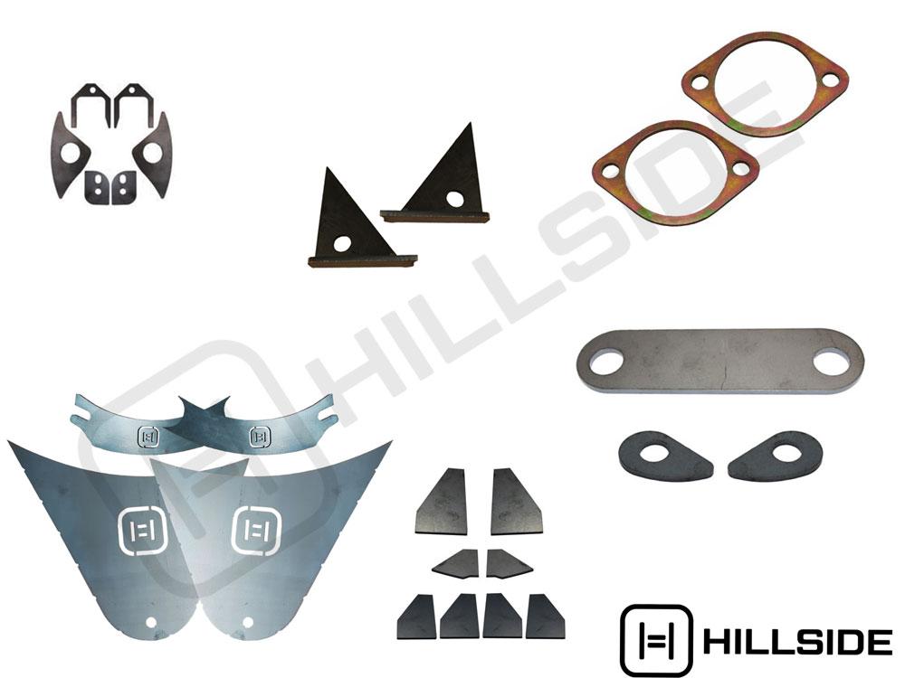 BMW Complete Reinforcement Kit