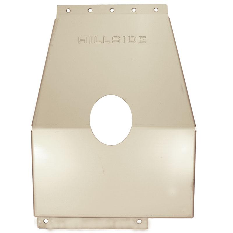 MW E30 M40 M42 Skid Plate/Sump Guard